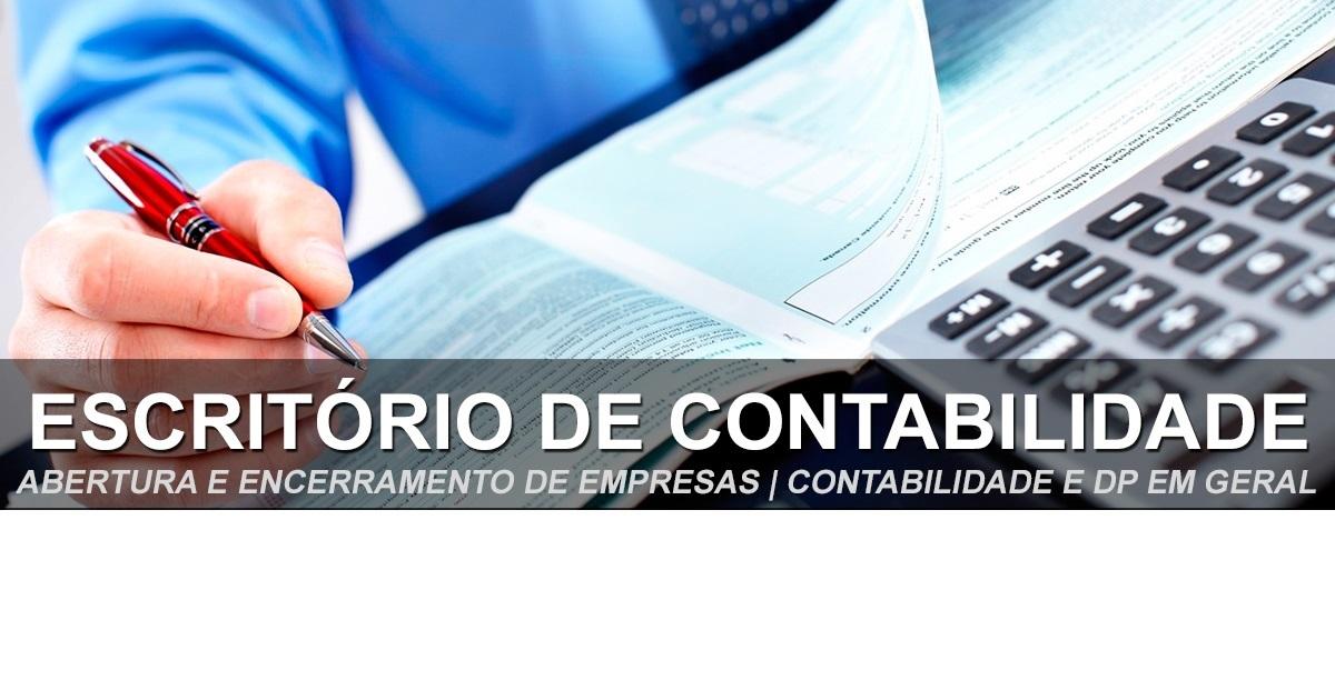 Escritório de Contabilidade (15) 3016-7518 |  (15) 99657-7824