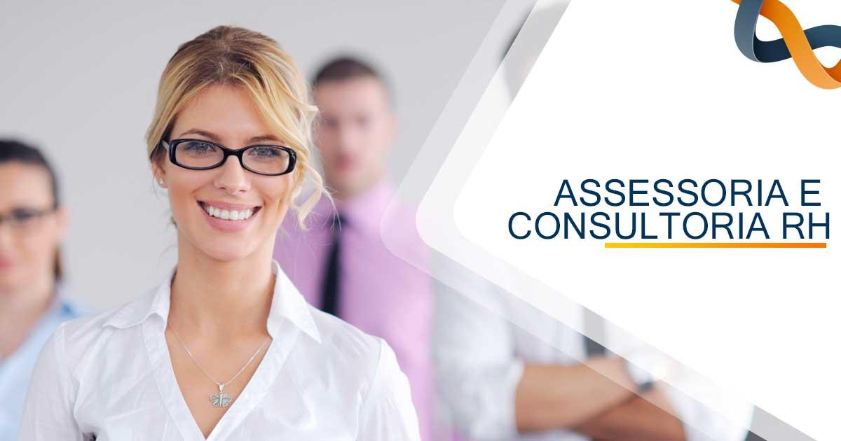 Assessoria e consultoria em RH