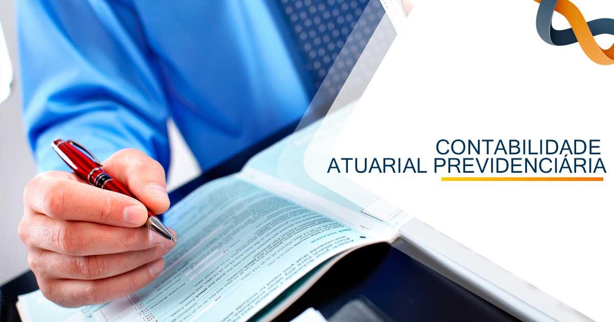 Contabilidade Atuarial Previdenciária