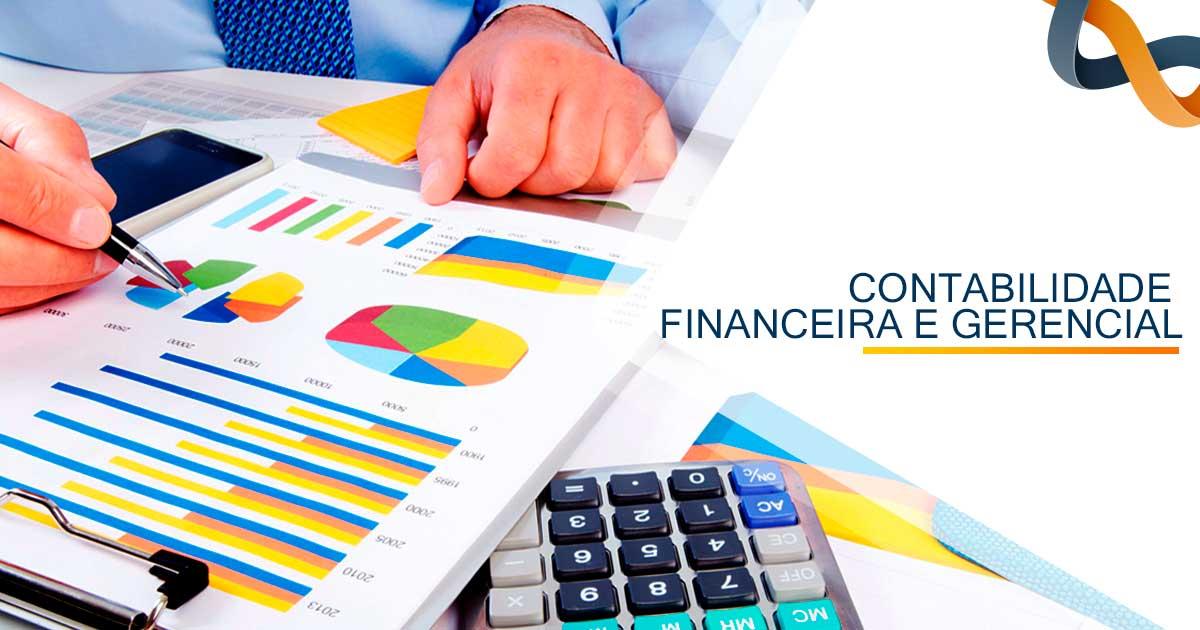 Contabilidade Financeira e Gerencial