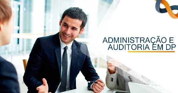 Administração e Auditoria em DP Sorocaba
